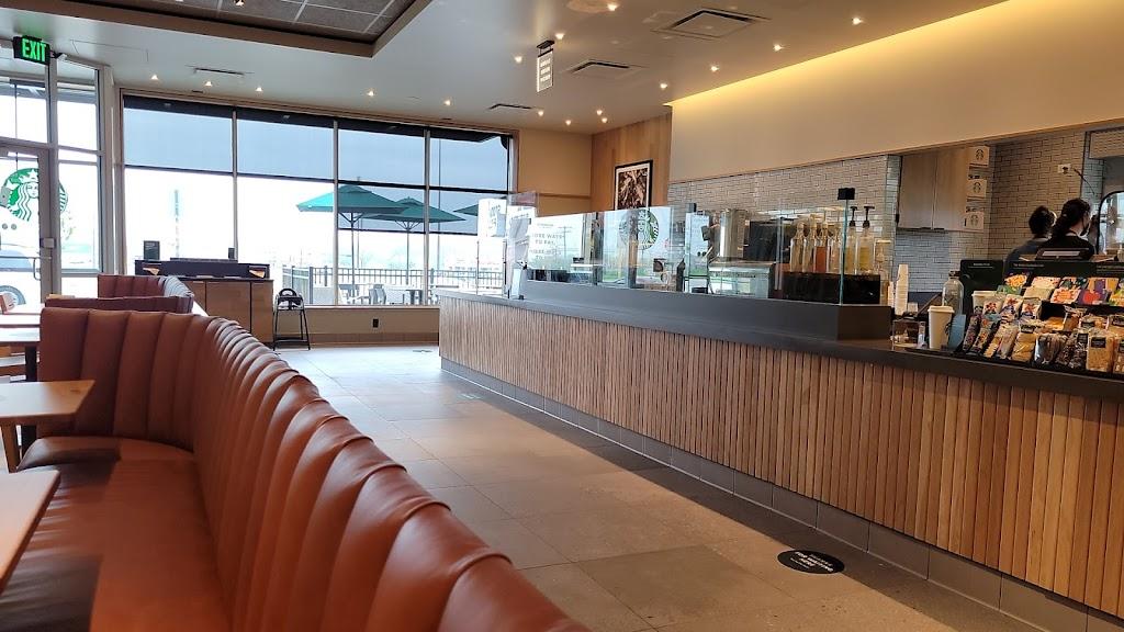 Starbucks | cafe | 44 Green Acres Dr, Morris, IL 60450, USA | 8158392176 OR +1 815-839-2176