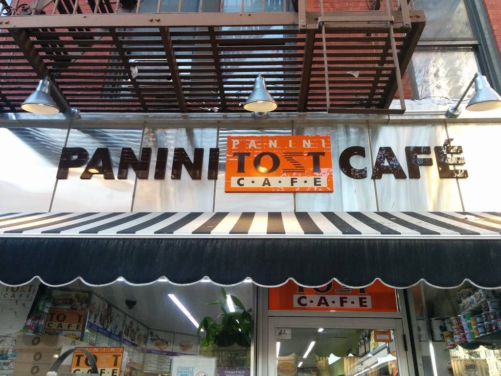 Panini Natural Food | meal delivery | 589 1st Avenue, New York, NY 10016, USA | 2122139199 OR +1 212-213-9199