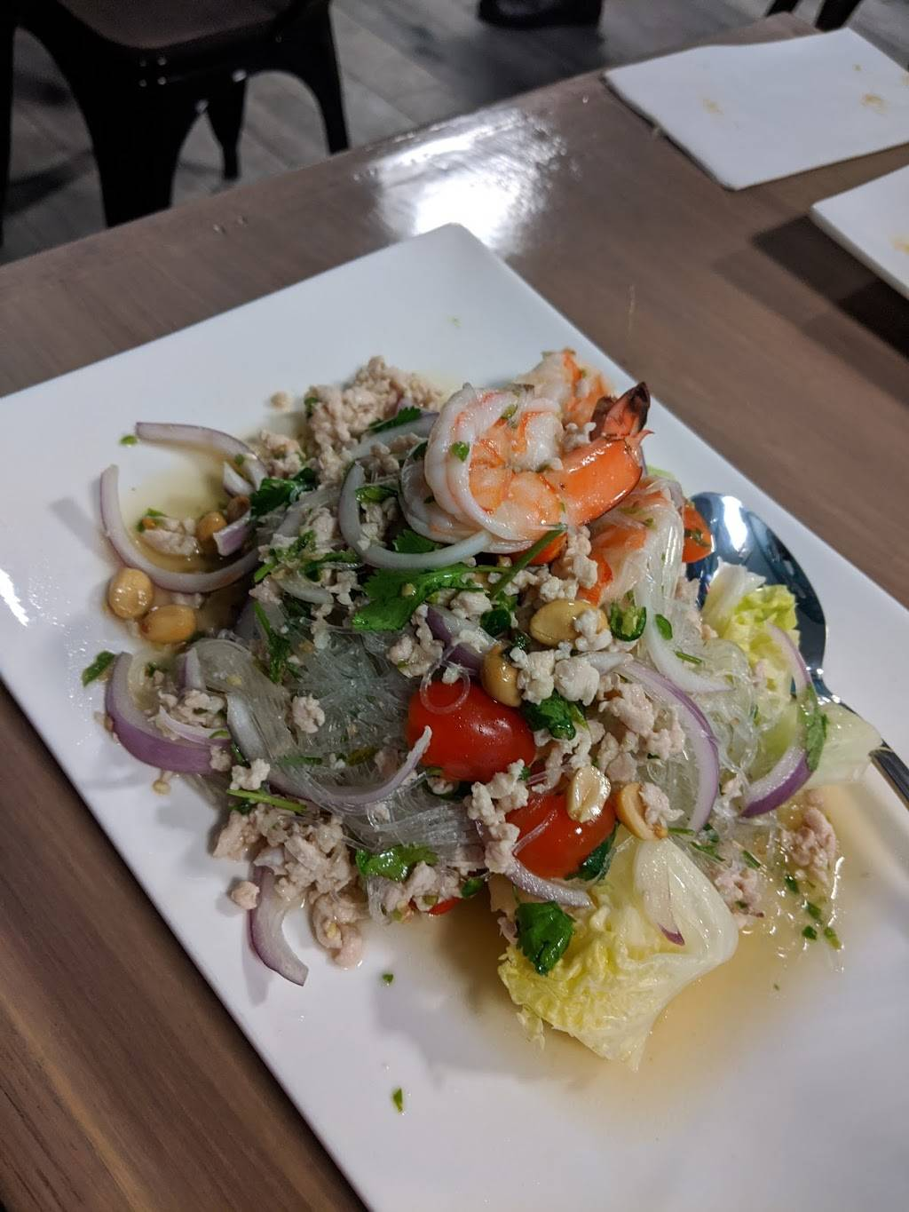 Thai Dishes | restaurant | 1924 Pleasantville Rd, Briarcliff Manor, NY 10510, USA | 9143734313 OR +1 914-373-4313
