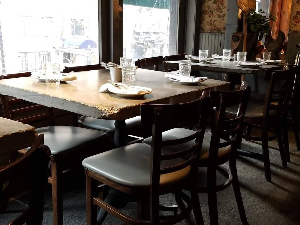 Friend Of A Farmer | restaurant | 77 Irving Pl, New York, NY 10003, USA | 2124772188 OR +1 212-477-2188
