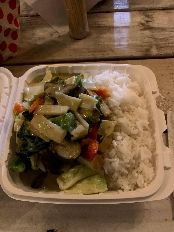 Malai Thai | restaurant | 66-521 Kamehameha Hwy, Haleiwa, HI 96712, USA | 8083736355 OR +1 808-373-6355