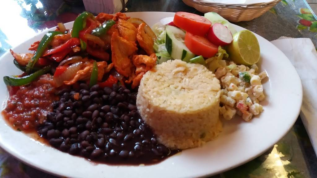 La Esquina Chapina   restaurant   39 Broad Ave, Palisades Park, NJ 07650, USA   2013134888 OR +1 201-313-4888