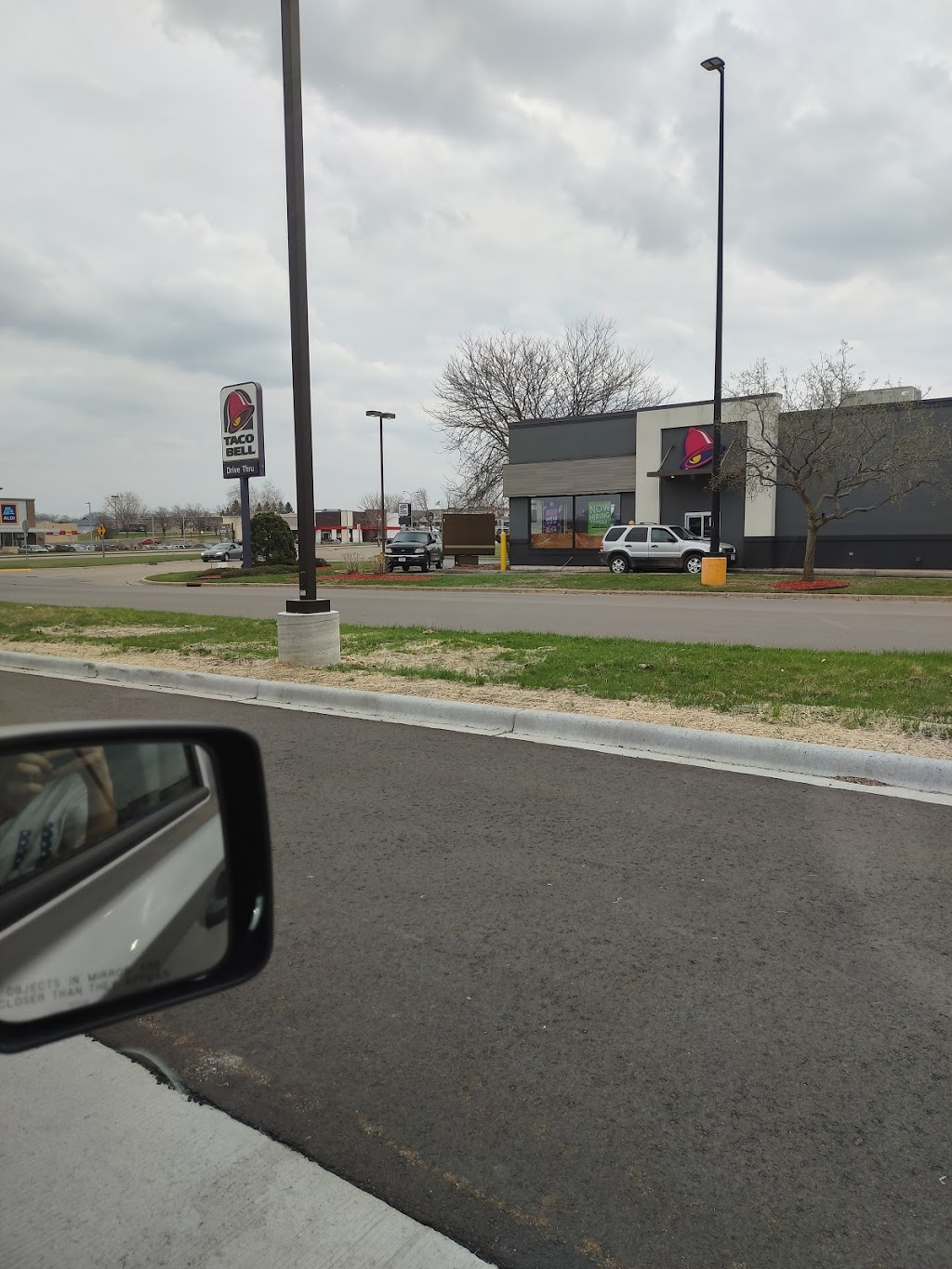 Burger King | restaurant | 2940 New Pinery Rd, Portage, WI 53901, USA