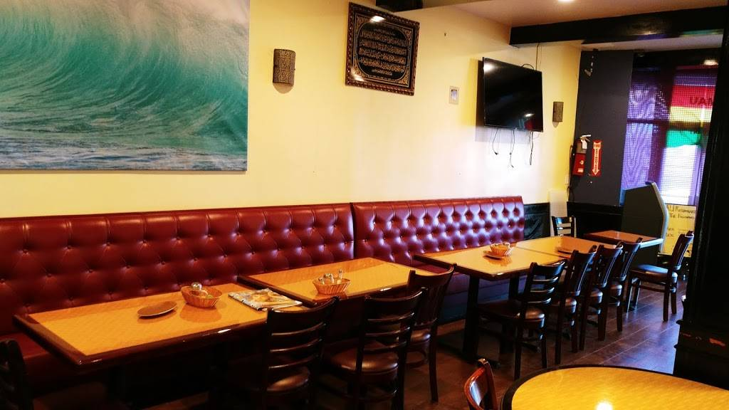 Asmau Restaurant | restaurant | 1460 A Boston Rd, Bronx, NY 10459, USA | 3475907132 OR +1 347-590-7132