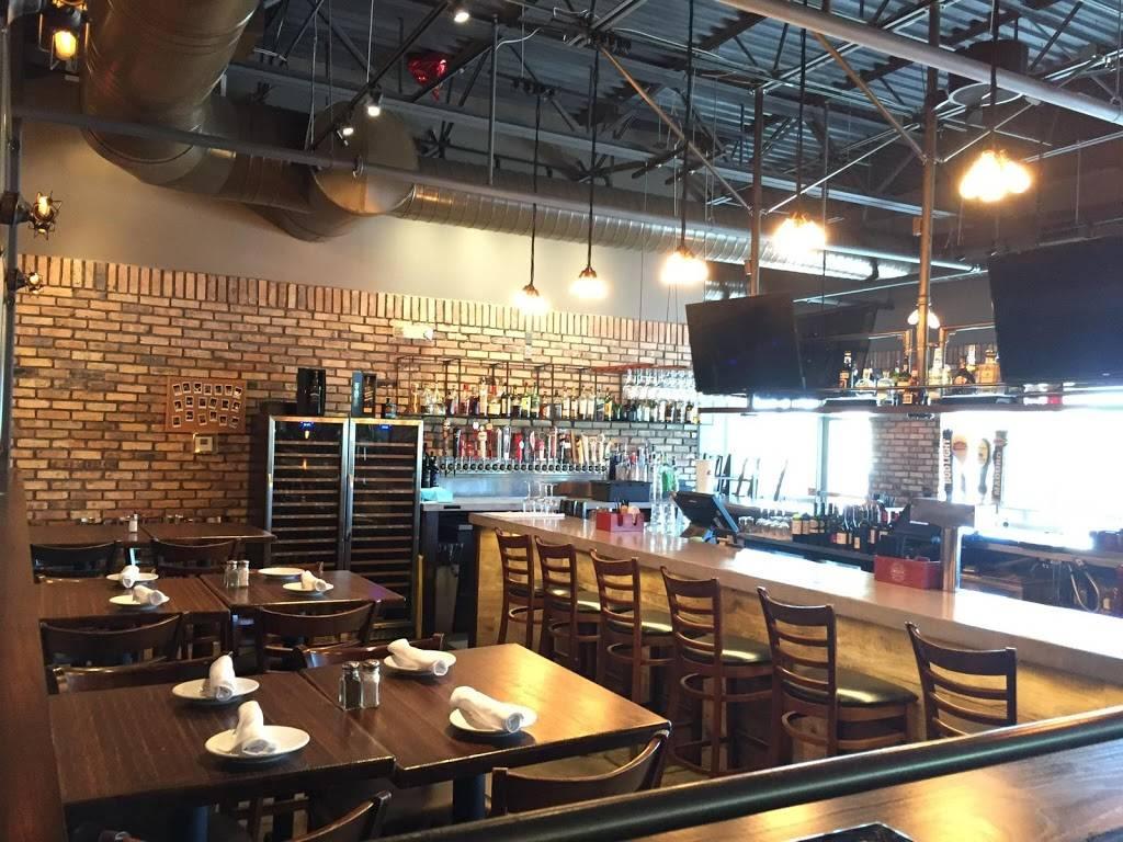 Pomodoro Miami Italian Restaurant and Grill Bar   restaurant   18200 SW 147th Ave, Miami, FL 33187, USA   7865922966 OR +1 786-592-2966