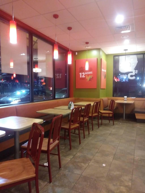 Popeyes Louisiana Kitchen | restaurant | 839 Cleveland Ave SW, Atlanta, GA 30315, USA | 4047660170 OR +1 404-766-0170