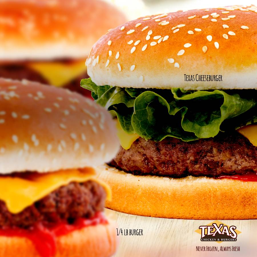 Texas Chicken & Burgers | restaurant | 3486 Broadway, New York, NY 10031, USA | 6469186207 OR +1 646-918-6207