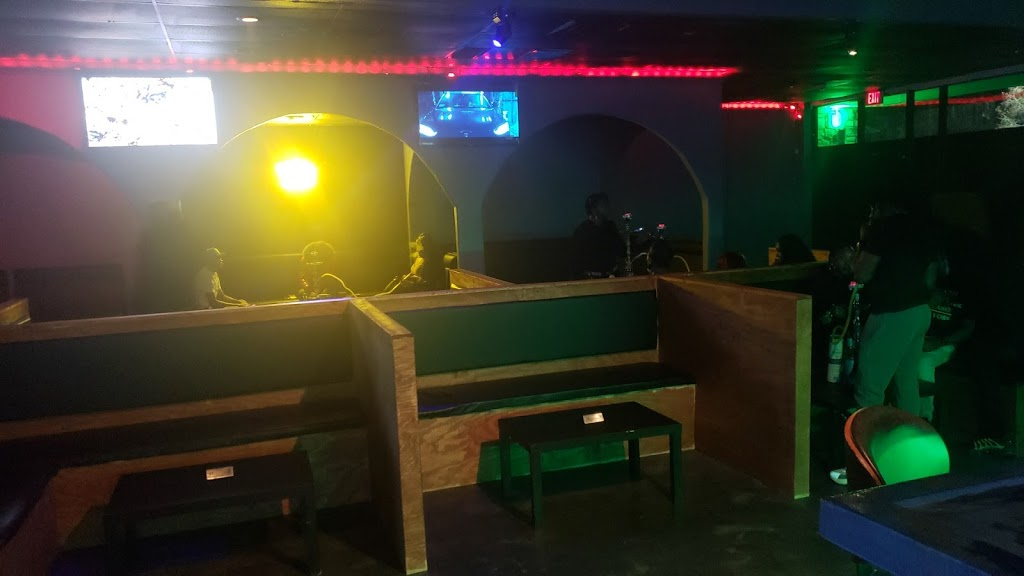 Kings Kafe Restaurant & Hookah Lounge | restaurant | 1837 W Frankford Rd Suite #106, Carrollton, TX 75007, USA | 4699861012 OR +1 469-986-1012