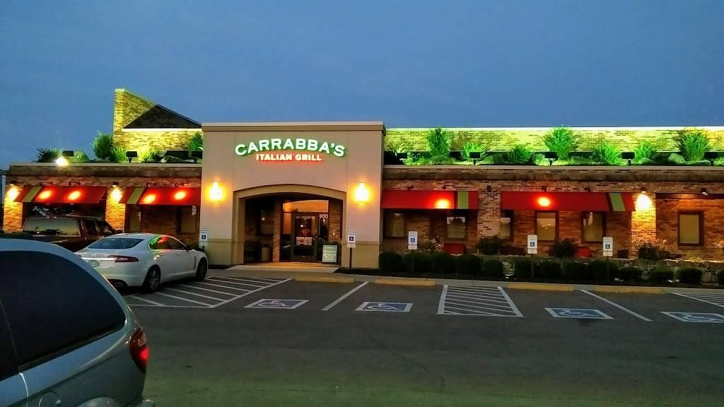 Carrabbas Italian Grill   restaurant   900 Miamisburg Centerville Rd, Washington Township, OH 45459, USA   9374389690 OR +1 937-438-9690