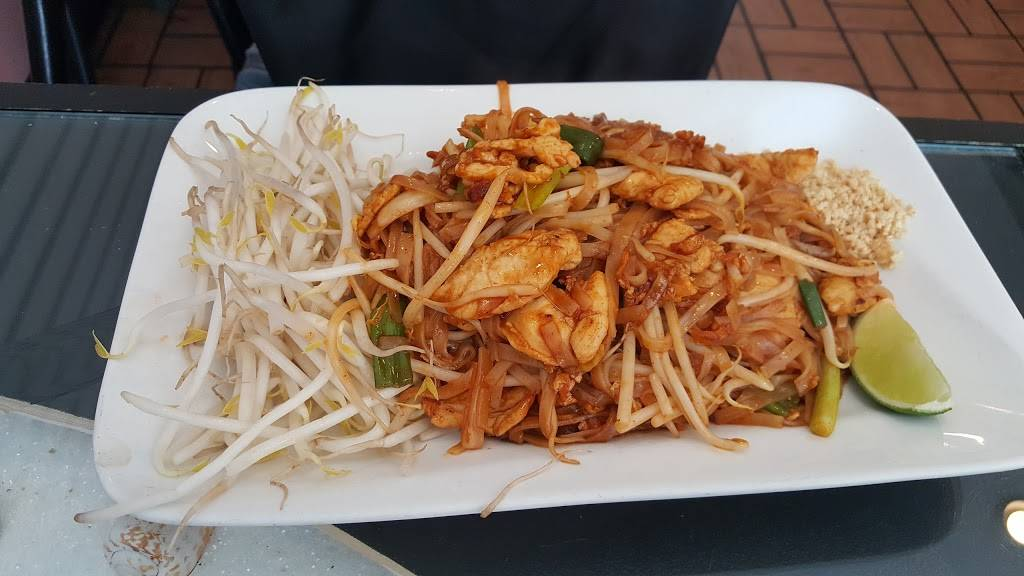 Chao Thai | restaurant | 85-03 Whitney Ave, Queens, NY 11373, USA | 7184244999 OR +1 718-424-4999