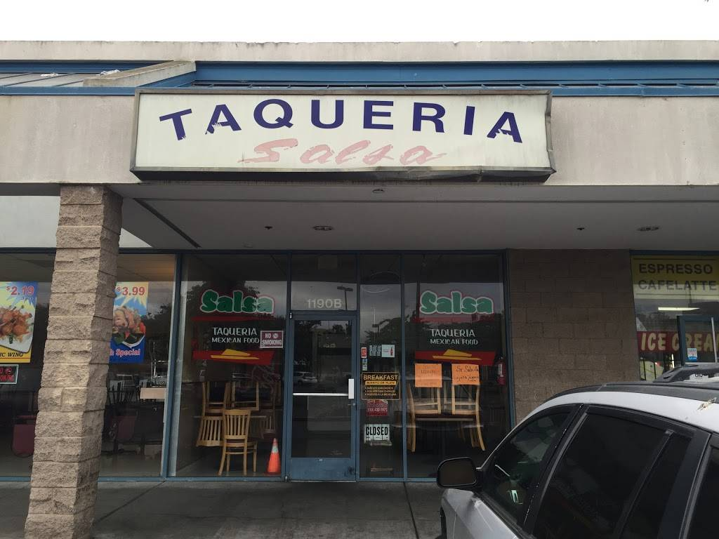 Salsa Taqueria   restaurant   1190 Macdonald Ave # B, Richmond, CA 94801, USA   5102364528 OR +1 510-236-4528