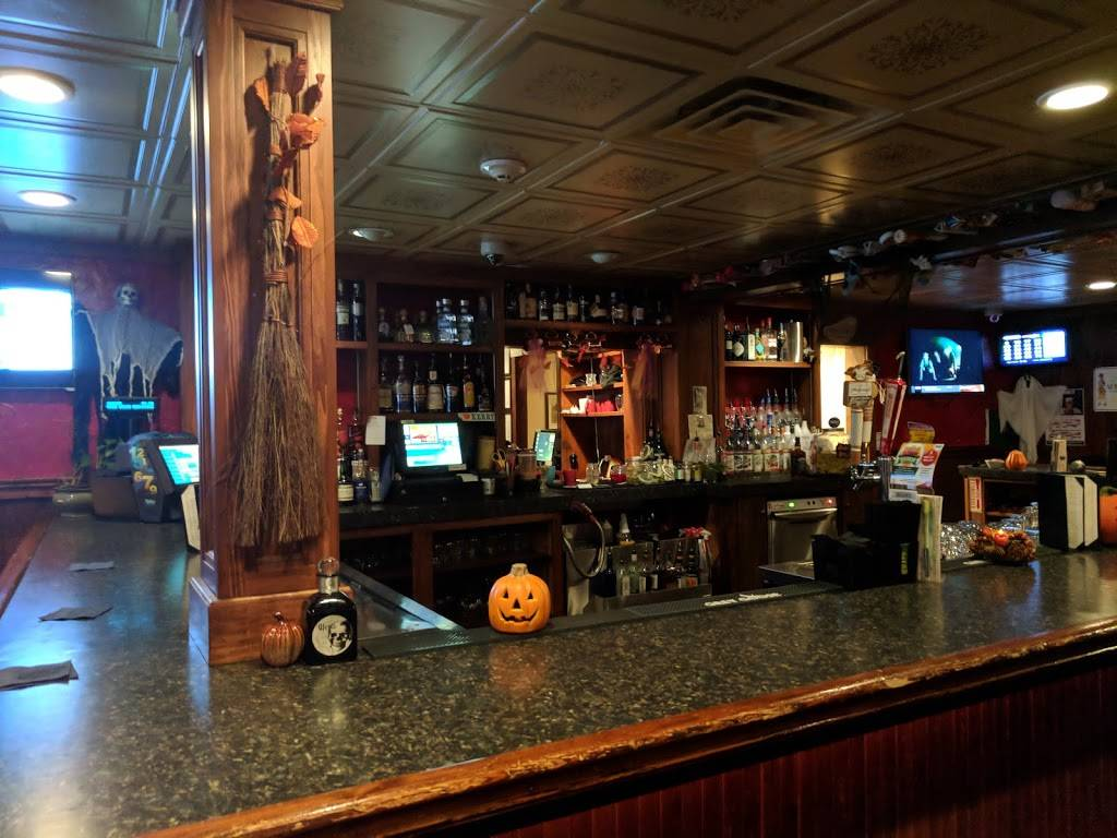Adeline\'s Speakeasy Kitchen Bar - Restaurant | 2352 Mendon ...