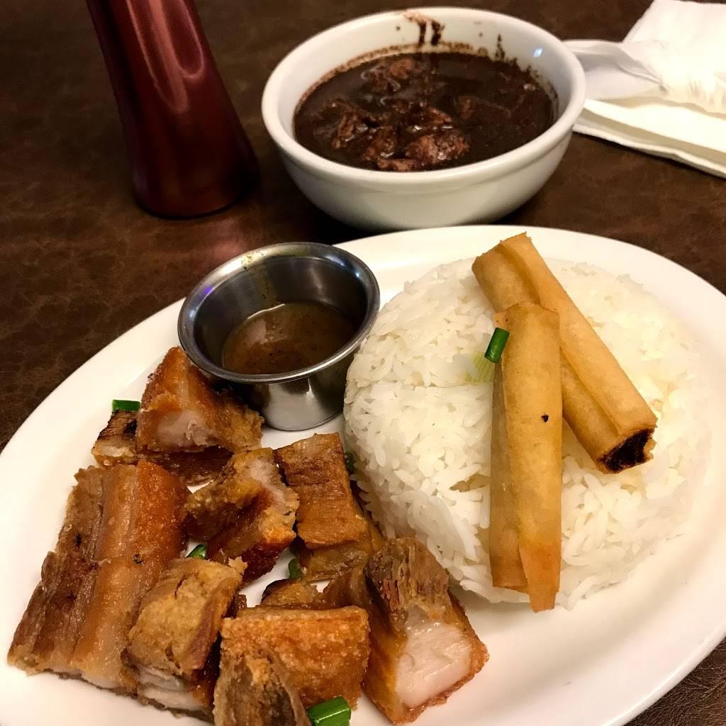 Inay S Kitchen Restaurant 1097 S Clarke Rd Ocoee Fl