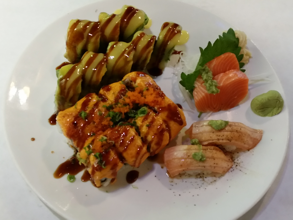 Fontana Sushi | meal delivery | 534 E Alameda Ave, Denver, CO 80209, USA | 3037788818 OR +1 303-778-8818