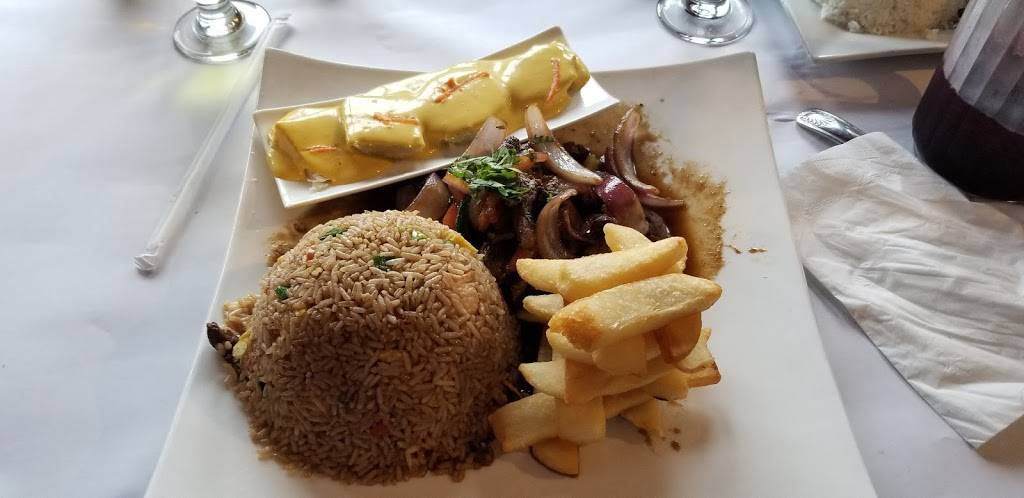 Los Andes Restaurant | meal takeaway | 1844 Deer Park Ave, Deer Park, NY 11729, USA | 6313921555 OR +1 631-392-1555