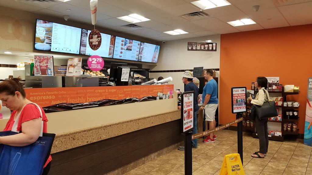 Dunkin Donuts | cafe | 500 Ave at Port Imperial, Weehawken, NJ 07086, USA | 2017661432 OR +1 201-766-1432