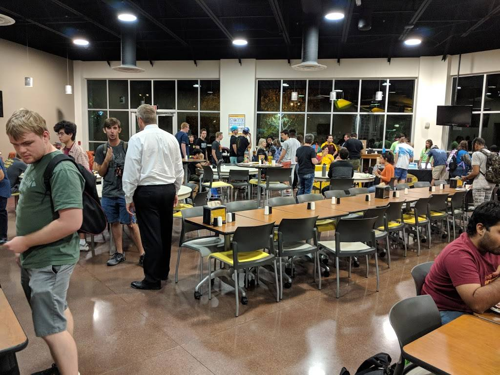ASU Citrus Dining Hall | restaurant | 7290 East Sun Devil Mall, Mesa, AZ 85212, USA
