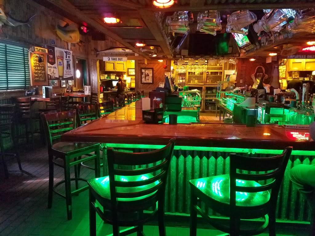 Flanigans Seafood Bar and Grill | restaurant | 8695 NW 12th St, Miami, FL 33126, USA | 7868459366 OR +1 786-845-9366
