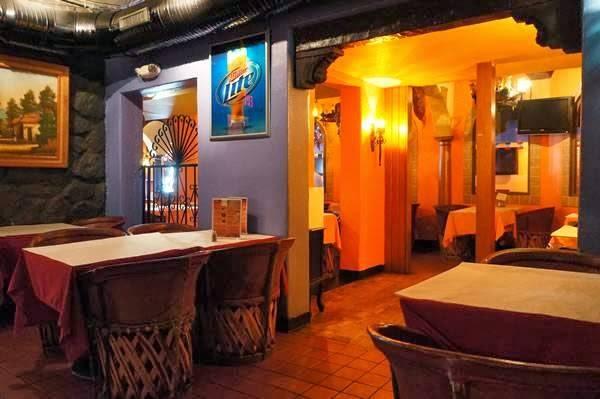 El Tipico   restaurant   3341 Dempster Street, Skokie, IL 60076, USA   8476764070 OR +1 847-676-4070