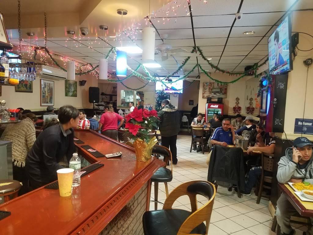 Don Francisco   restaurant   95-8 35th Ave, Jackson Heights, NY 11372, USA   7186392669 OR +1 718-639-2669