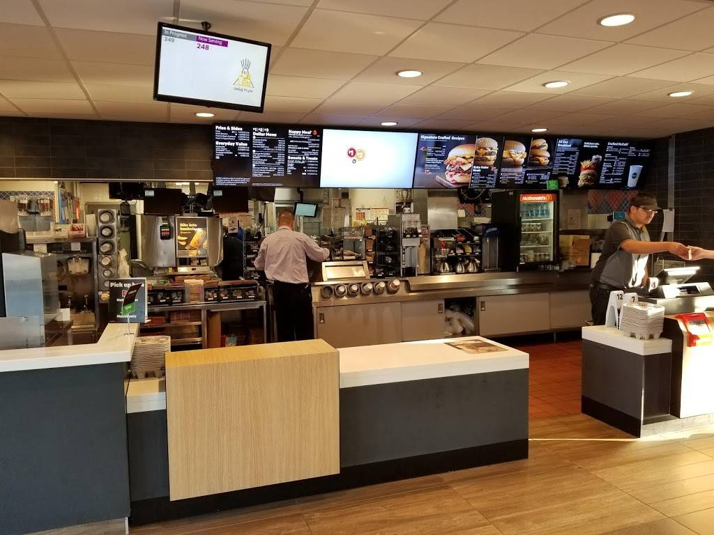McDonalds | cafe | 1728 Lomita Blvd, Lomita, CA 90717, USA | 3105306505 OR +1 310-530-6505