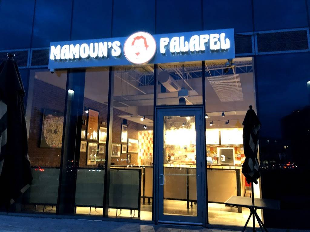 Mamouns Falafel   restaurant   187 Main St, Fort Lee, NJ 07024, USA   2019442612 OR +1 201-944-2612