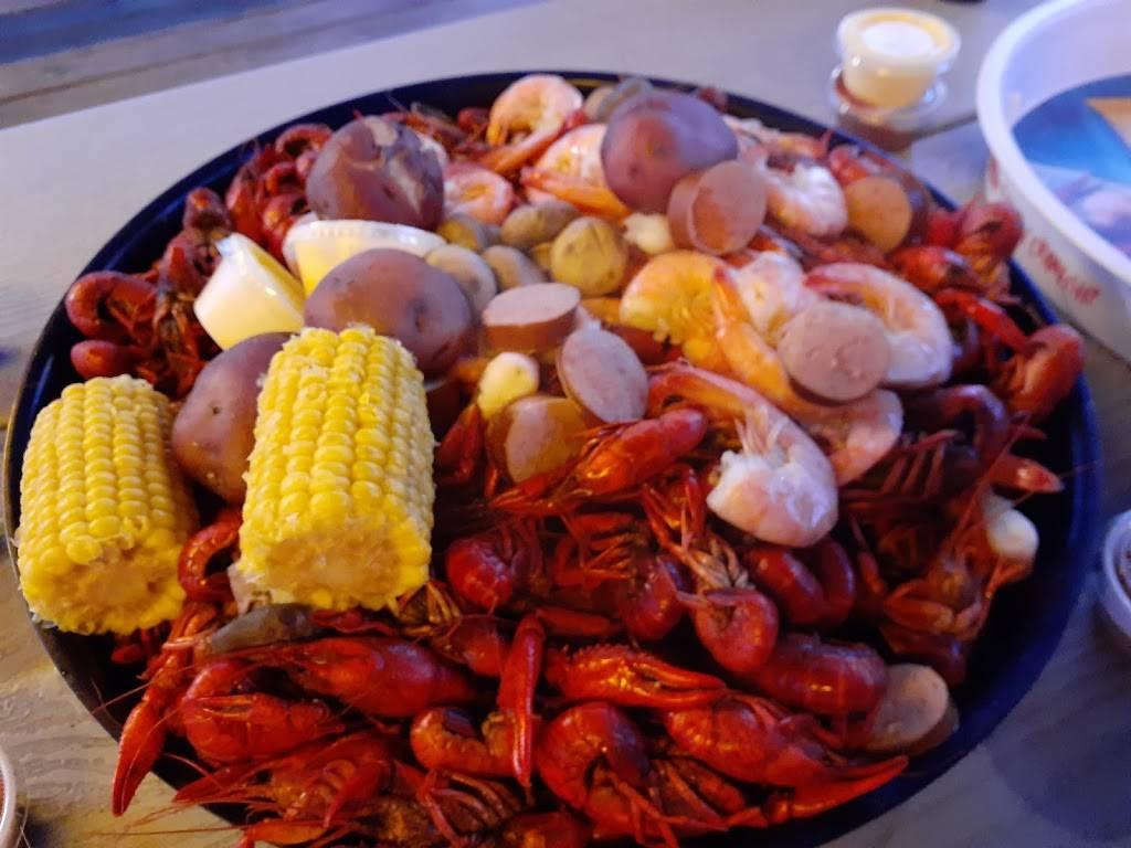 On The Docks Seafood Shack   restaurant   18950 TX-155, Flint, TX 75762, USA   9033210109 OR +1 903-321-0109