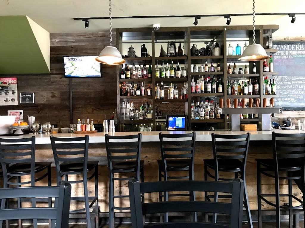 The Vanderbilt   restaurant   570 Vanderbilt Ave, Brooklyn, NY 11238, USA   7186230570 OR +1 718-623-0570