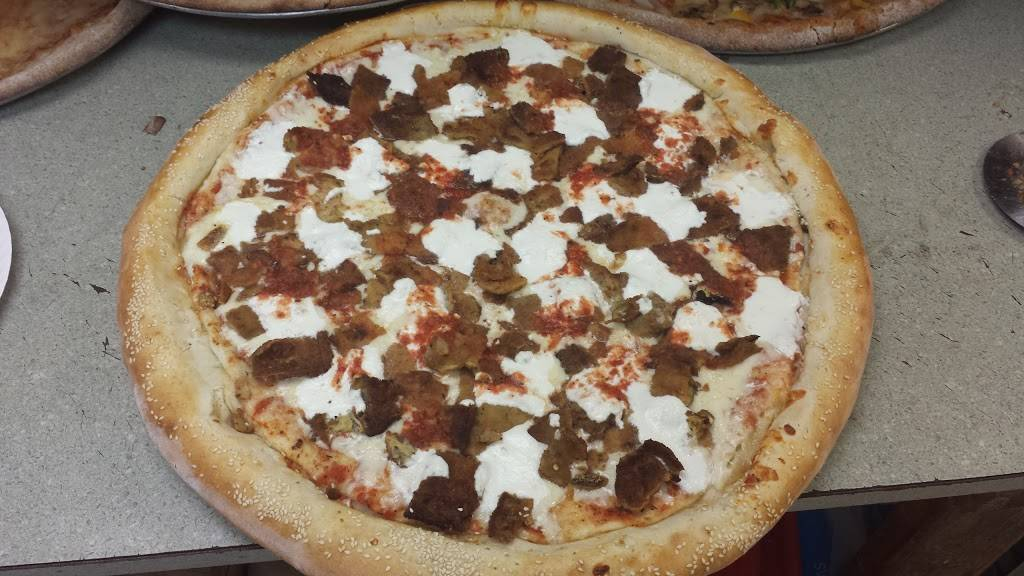 Village Pizza South | restaurant | 681 River Ave, Lakewood Township, NJ 08701, USA | 7326662079 OR +1 732-666-2079