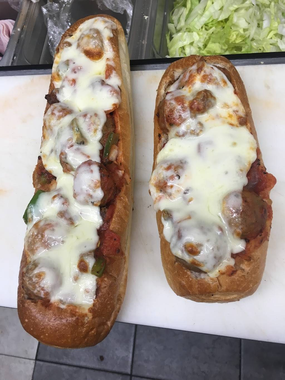 Lexs Pizza and Subs | restaurant | 1807 N Berkeley Blvd, Goldsboro, NC 27534, USA | 9199475341 OR +1 919-947-5341