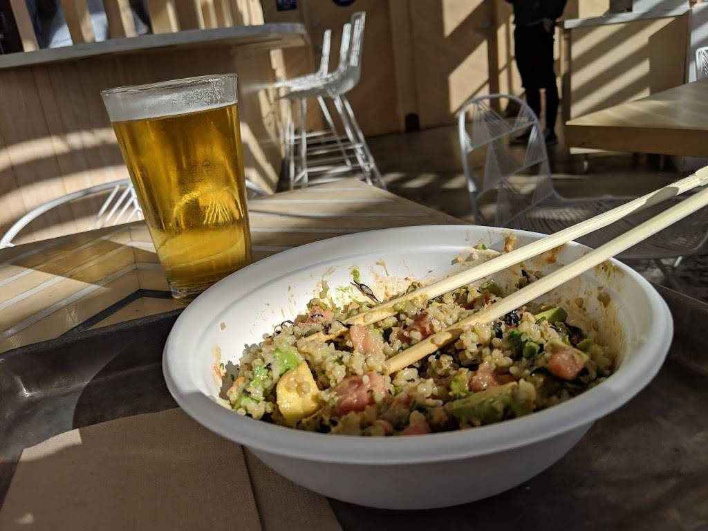 Sweetfin | restaurant | 8095 W 3rd St, Los Angeles, CA 90048, USA