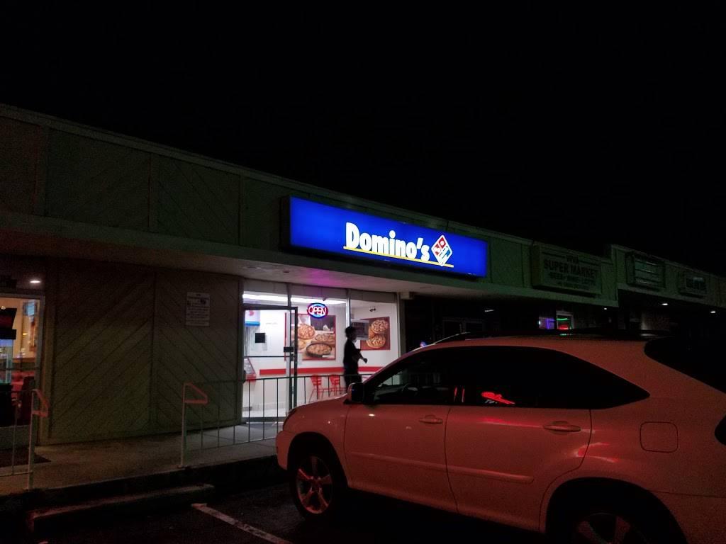Dominos Pizza   meal delivery   156 W E La Habra Blvd, La Habra, CA 90631, USA   5626914555 OR +1 562-691-4555