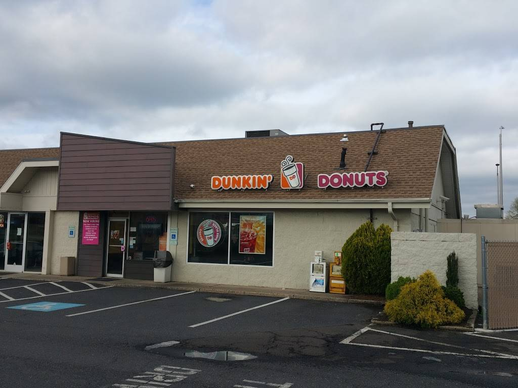 Dunkin | cafe | 120 S West End Blvd, Quakertown, PA 18951, USA | 2155383778 OR +1 215-538-3778
