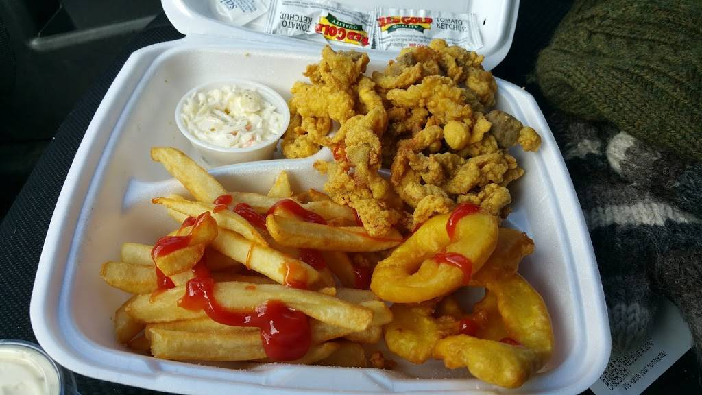 Clam Haven | restaurant | 94 Rockingham Rd, Derry, NH 03038, USA | 6034344679 OR +1 603-434-4679