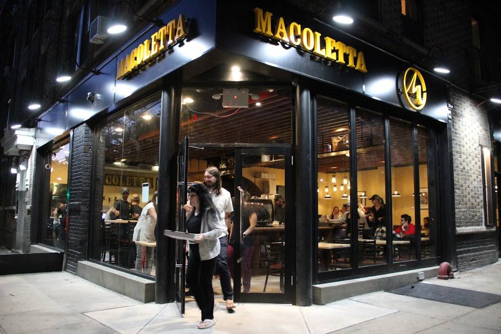 Macoletta | restaurant | 2815 24th Ave, Long Island City, NY 11102, USA | 7187774992 OR +1 718-777-4992