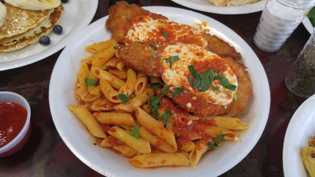 Terranova Deli | restaurant | 928 Summit Ave, Jersey City, NJ 07307, USA | 2012227540 OR +1 201-222-7540