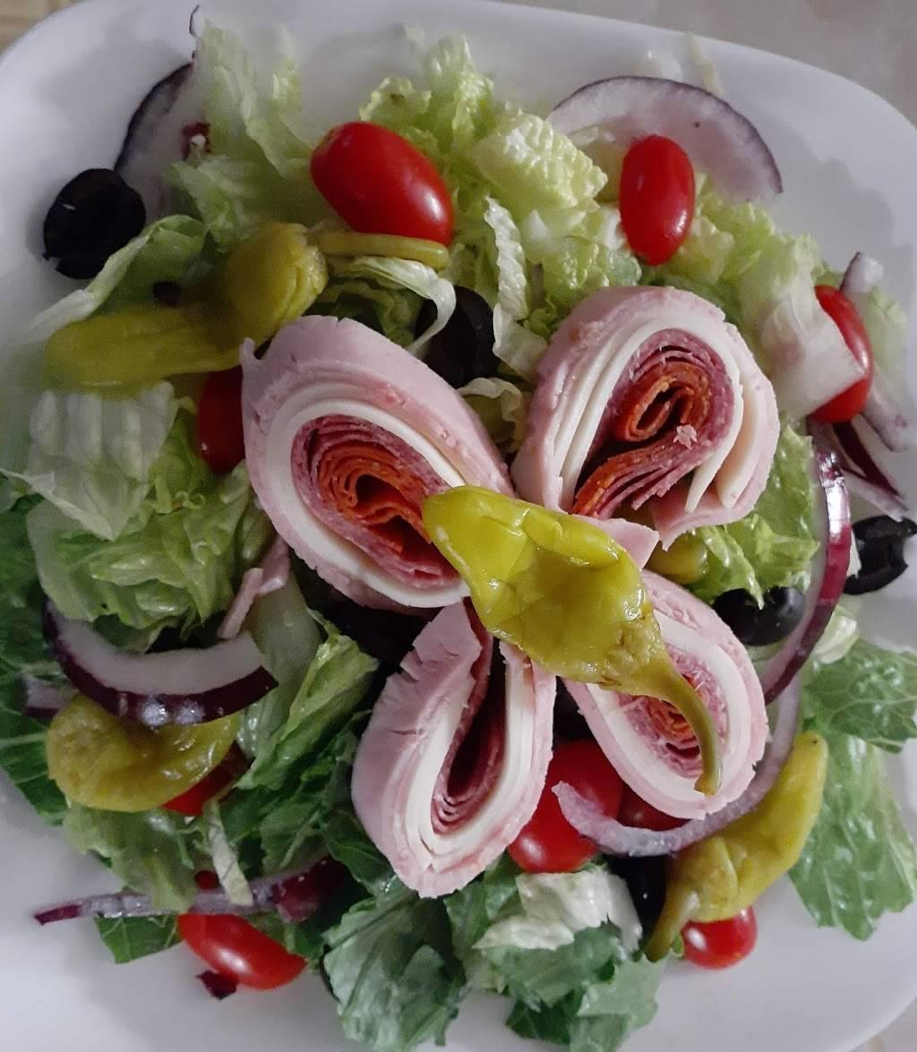 Heavenly Hoagies | restaurant | 83 Old York Rd, Bridgewater Township, NJ 08807, USA | 9084507014 OR +1 908-450-7014