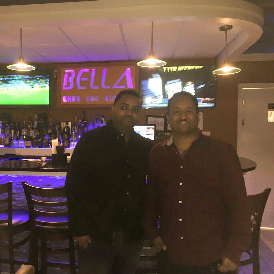 Bella Cafe & Lounge | night club | 3819 S George Mason Dr Suite A, Falls Church, VA 22041, USA | 5712558136 OR +1 571-255-8136
