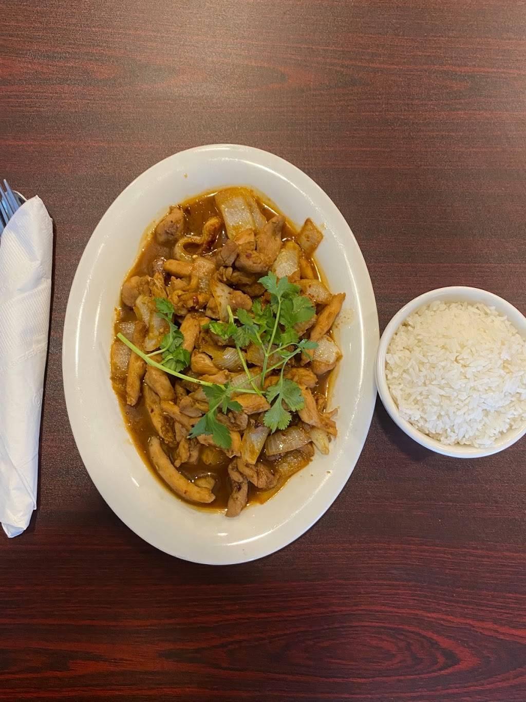 Pho Golden 5 Stars Restaurant | restaurant | 6121 B Backlick Rd, Springfield, VA 22150, USA | 5713885069 OR +1 571-388-5069