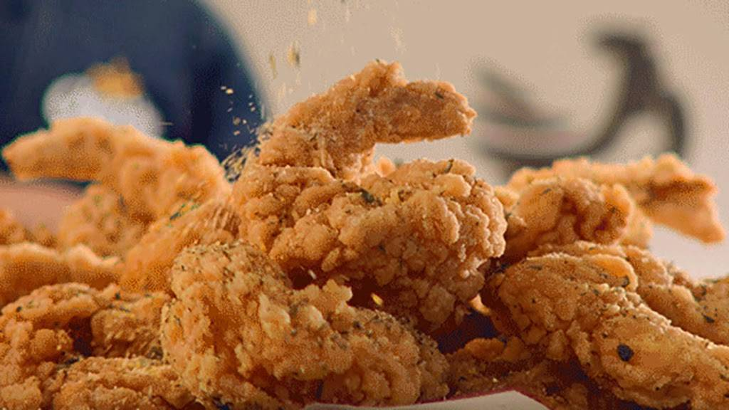 Churchs Chicken | restaurant | 601 W St Peter St, New Iberia, LA 70560, USA | 3373645114 OR +1 337-364-5114