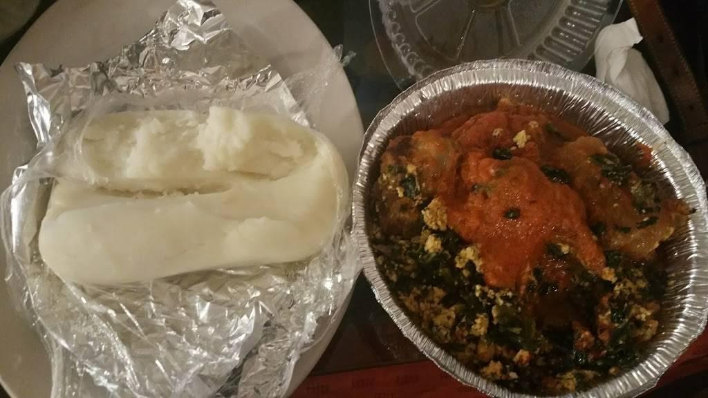 Osas African Restaurant - Nigerian cuisine   restaurant   1027 W Wilson Ave, Chicago, IL 60640, USA   7735612754 OR +1 773-561-2754