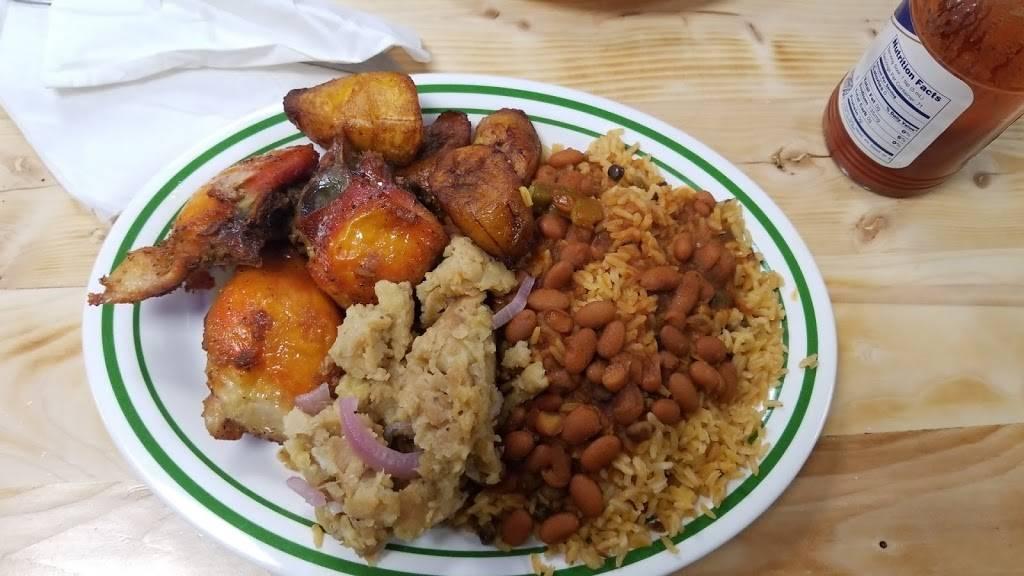Rice & Beans | restaurant | 234 4th Ave, Brooklyn, NY 11215, USA | 7182464635 OR +1 718-246-4635