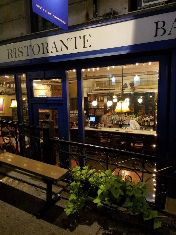 Pisticci | restaurant | 125 La Salle St, New York, NY 10027, USA | 2129323500 OR +1 212-932-3500