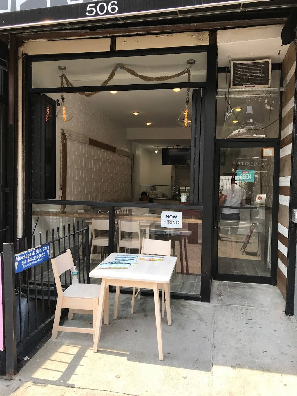 Uptown Poke | restaurant | 506 Amsterdam Ave, New York, NY 10024, USA | 2127871123 OR +1 212-787-1123