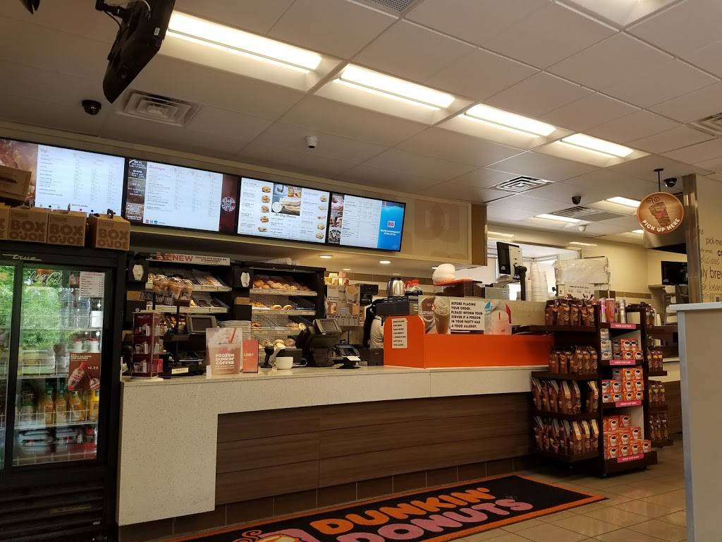 Dunkin | cafe | 5101 Pennell Rd, Media, PA 19063, USA | 6104853855 OR +1 610-485-3855