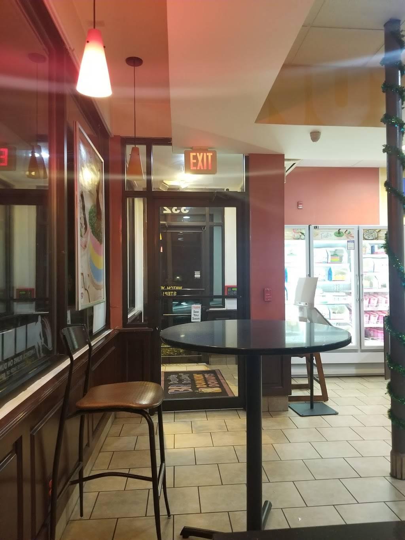 Dunkin Donuts   cafe   332 Cedar Ln, Teaneck, NJ 07666, USA