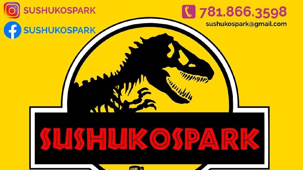 Sushukospark | restaurant | 19 Upham St, Malden, MA 02148, USA | 7818663598 OR +1 781-866-3598