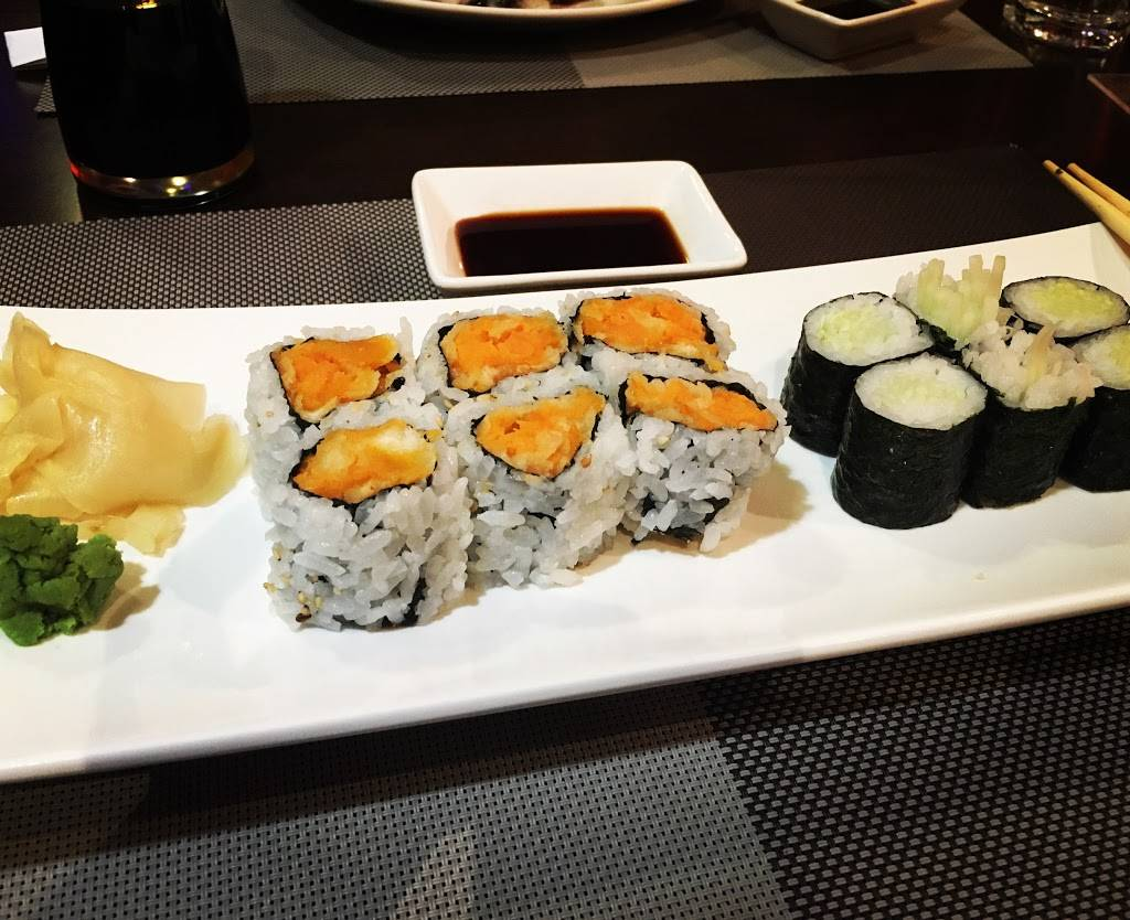Nishiki Sushi Restaurant 501 Columbia Turnpike Rensselaer Ny 12144 Usa