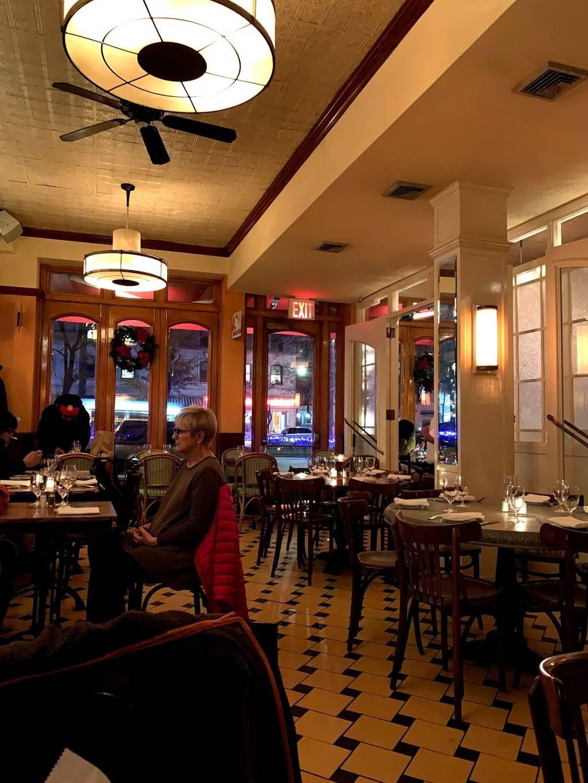 Le Monde | restaurant | 2885 Broadway, New York, NY 10025, USA | 2125313939 OR +1 212-531-3939