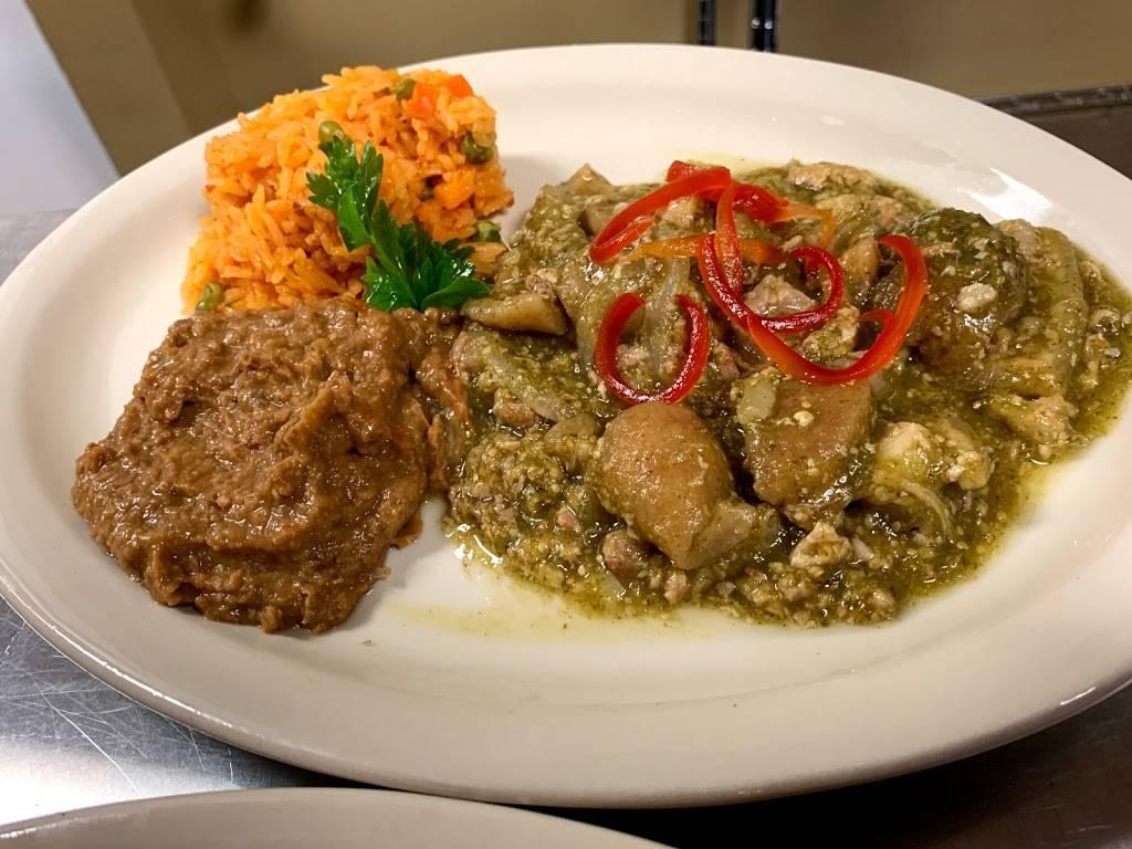 Amor A la Mexicana Mexican Restaurant | restaurant | 110 S Alexander Dr, Baytown, TX 77520, USA | 2818397998 OR +1 281-839-7998